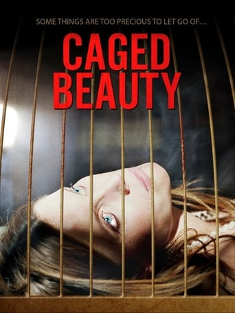 Image Caged Beauty