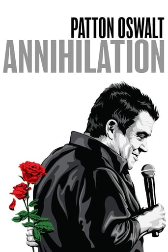 watch Patton Oswalt: Annihilation free online 2017 english subtitles HD stream