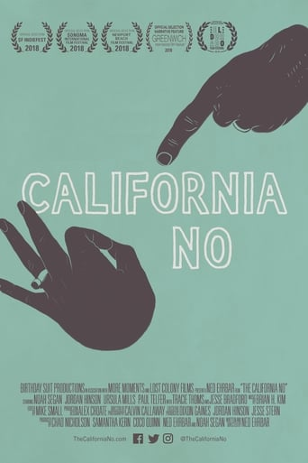 Image The California No