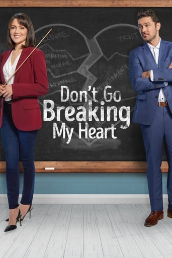 watch Don't Go Breaking My Heart free online 2021 english subtitles HD stream