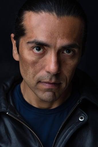 Image of Raul Cardona