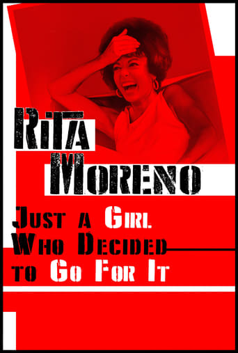 Rita Moreno: Just a Girl Who Decided to Go for It Torrent