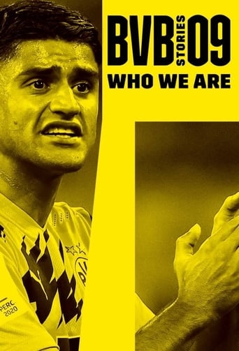 BVB 09 - Stories Who We Are