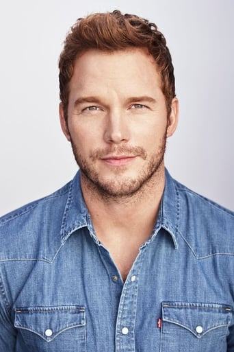 Image of Chris Pratt
