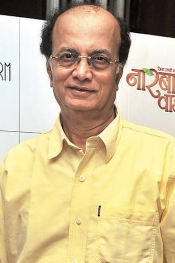 Image of Dilip Prabhavalkar