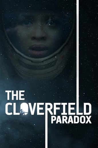 The Cloverfield Paradox Online English