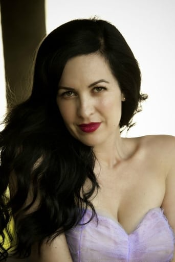 Image of Grey DeLisle