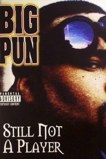 Big Pun: Still Not a Player