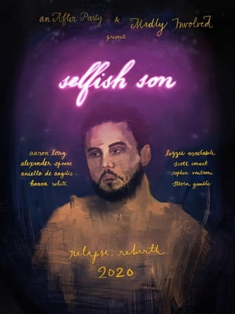 watch Selfish Son free online 2021 english subtitles HD stream