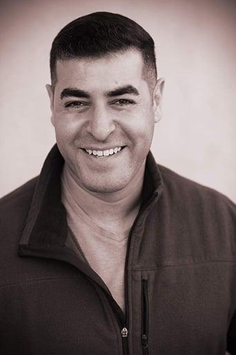 Image of Amir Abdalla
