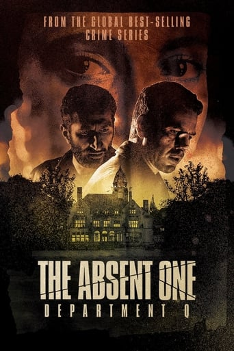 Watch Department Q: The Absent One (2014) Fmovies