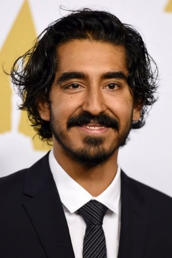 Image of Dev Patel