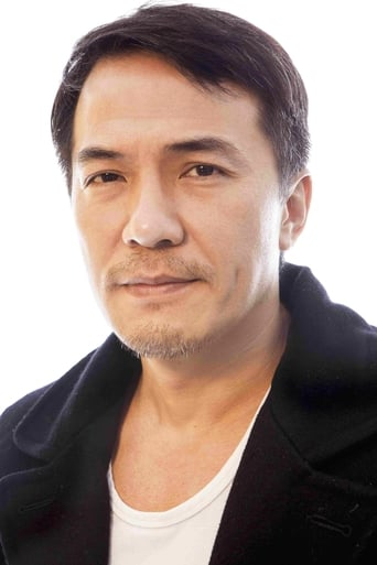 Image of Leon Dai