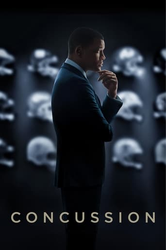 Watch Concussion (2015) Fmovies