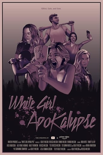 watch White Girl Apokalypse free online 2021 english subtitles HD stream