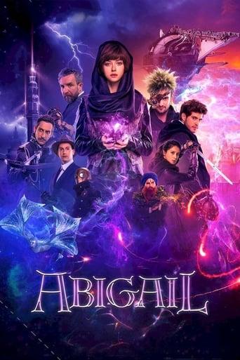 Abigail (2019)