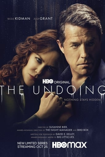 Image The Undoing - Season 1