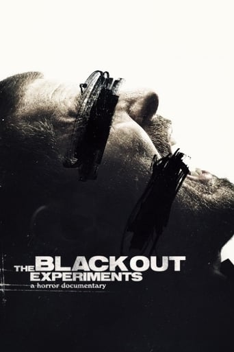 watch The Blackout Experiments free online 2016 english subtitles HD stream