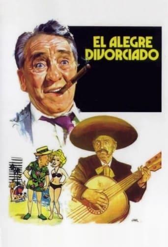 El alegre divorciado (1977)