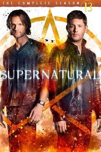 Image Supernatural - Season 13