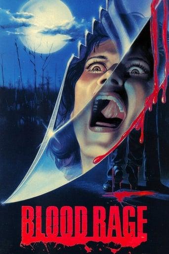 watch Blood Rage free online 1987 english subtitles HD stream