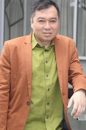 Image of Tats Lau Yi-Tat