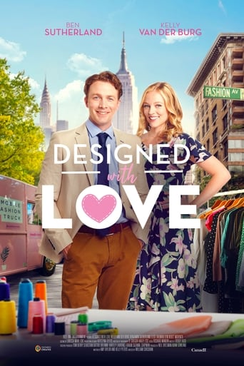 Watch Designed with Love (2021) Fmovies