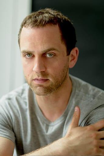 Image of Mark Huberman