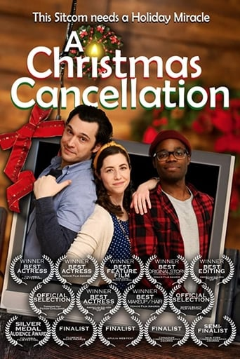 watch A Christmas Cancellation free online 2020 english subtitles HD stream