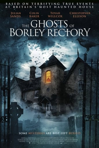 watch The Ghosts of Borley Rectory free online 2021 english subtitles HD stream