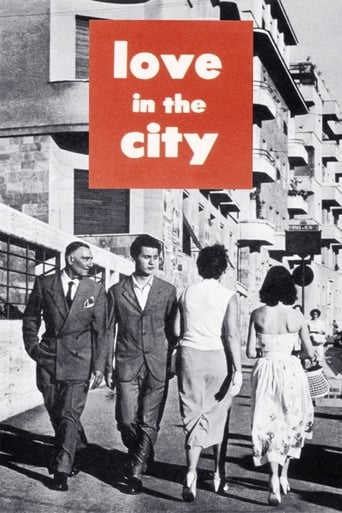 Love in the City (1953)
