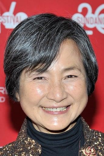 Image of Cheng Pei-Pei