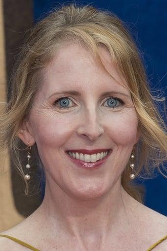 Image of Fenella Woolgar