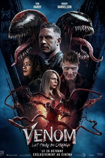 Venom : Let There Be Carnage Torrent