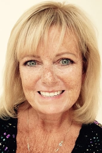 Image of Anita Farmer Bergman