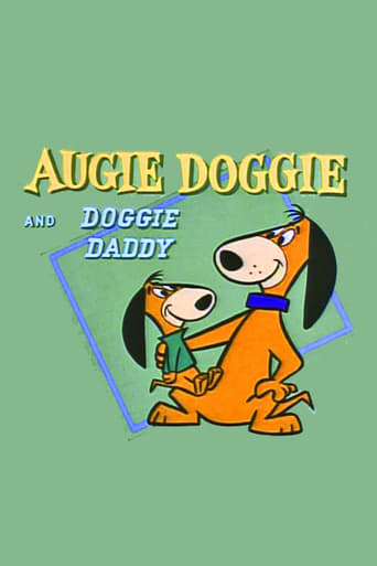 Augie Doggie and Doggie Daddy