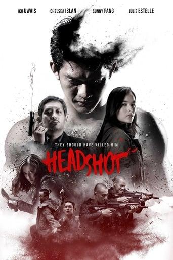 watch Headshot free online 2016 english subtitles HD stream