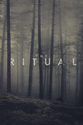 watch The Ritual free online 2017 english subtitles HD stream