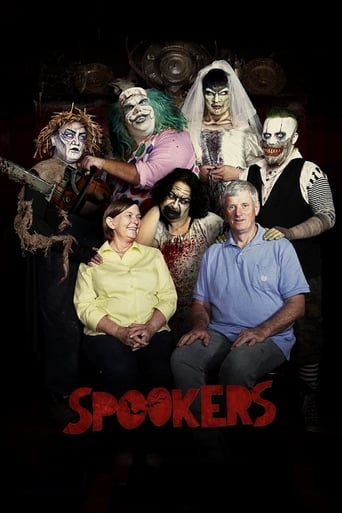 watch Spookers free online 2017 english subtitles HD stream