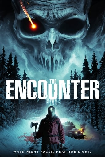 watch The Encounter free online 2015 english subtitles HD stream