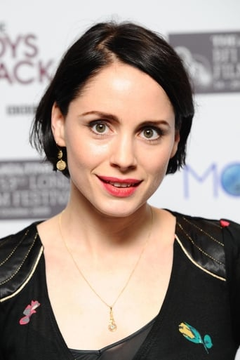 Image of Laura Fraser