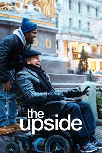 Watch The Upside (2019) Fmovies