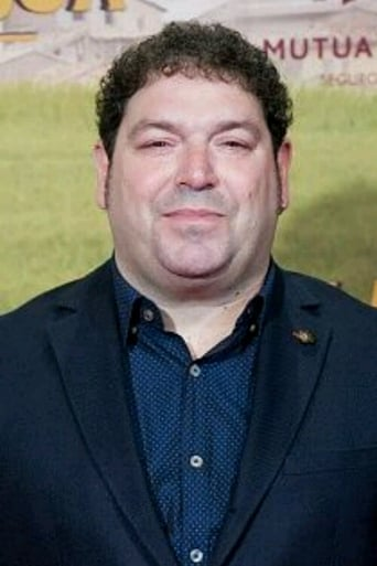 Image of Jorge Asín