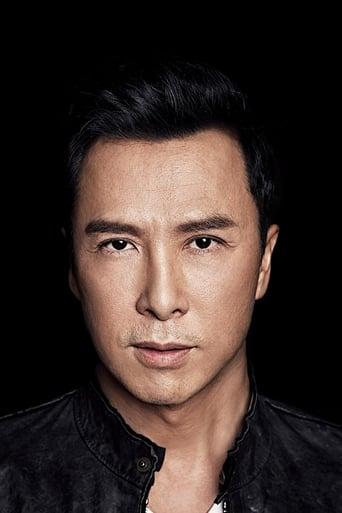 Image of Donnie Yen
