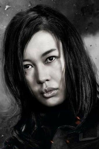 Image of Nan Yu