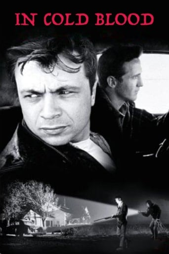 In Cold Blood (1968)