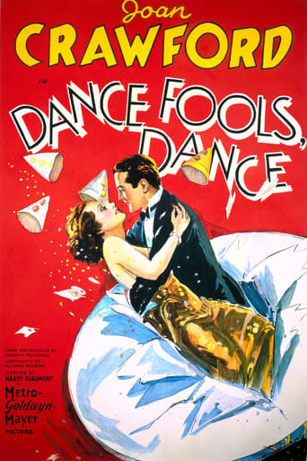Dance, Fools, Dance (1931)