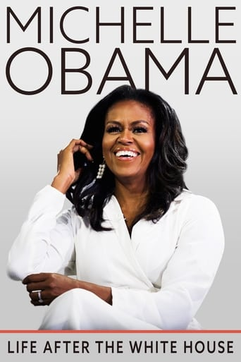 Watch Michelle Obama: Life After the White House (2020) Fmovies