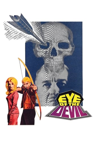 Eye of the Devil (1968)