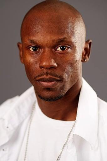 Image of Mario 'Vocol' Booker